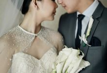 The Wedding of ERWIN & HANA Part1 by ION Photoworks