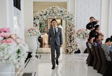 The Wedding of ERWIN & HANA Part2 by ION Photoworks