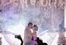 Tommy & Sherly Wedding by Kapulaga Wedding Planner