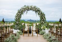 Wedding - Plataran Borobudur by Plataran Indonesia