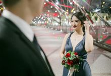 Pre Wedding Singapore by Willie William Photography