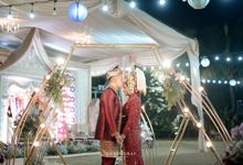 Hafiz & Tani - 13 March 2021 by Tsamara Resto