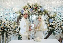 Fajar & Intan - 14 March 2021 by Tsamara Resto