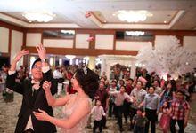 Deny & Diana Wedding by De-Rainbow Wedding Organizer