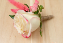 Boutonnieres by Esme Floral Artistry