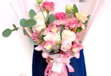 Flower Bouquet by Esme Floral Artistry