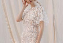 Louise Dress by Espoir Studio