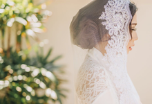 Wedding of Marvin and Christine by Espoir Studio