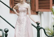 Lorainne Dress by Espoir Studio