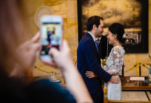 The Wedding of Nindi & Nikos by Espoir Studio