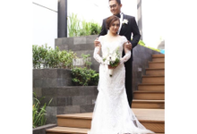 The Wedding of David & Louisa by Espoir Studio