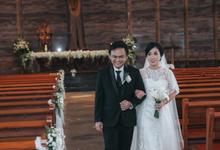 The wedding of Dian by Espoir Studio