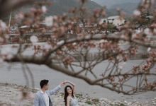 Prewedding of Putri by Espoir Studio
