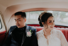 The Wedding of Anisa by Espoir Studio