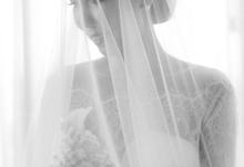The wedding of Eko and Chris by Espoir Studio