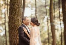 The Wedding of Monic by Espoir Studio