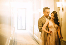 The Prewedding of Anjani & Eza by Espoir Studio