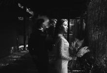 The Wedding of Cindy by Espoir Studio