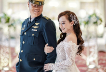 The Wedding of Elvira by Espoir Studio