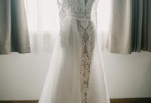 The Wedding of Elvira by Espoir Studio