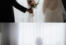 The Wedding of Melissa by Espoir Studio