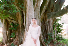 The Wedding of Diana caitilin and Sim F (1st look) by Espoir Studio