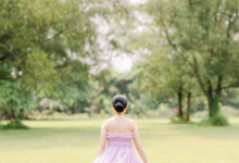 The Wedding of Diana and Sim F (2nd look) by Espoir Studio