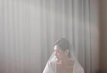 The Wedding of Kayne and Eve by Espoir Studio