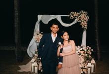 The wedding of Riri by Espoir Studio