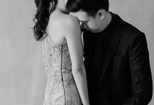 The wedding of Hendra & Yen by Espoir Studio