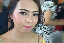 Portfolio Makeup by Esteem Beauty