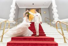 Wedding Day by Vincent Photo