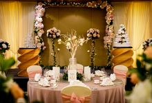Your Wedding Story (Y2018 Themes) by Hotel Jen Tanglin, Singapore