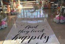 Wedding @ Eternity Chapel,  The Mulia Bali by WeddingFlor