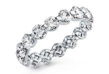 Wedding Ring by Mirage Jeweler