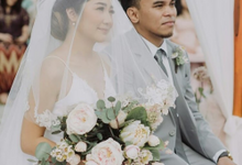 Wedding of Barry & Dinda by Etre Atelier