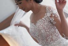 Wedding of Harris & Rini by Etre Atelier