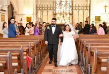 Wedding of Vishal & Achi by Etre Atelier