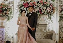 Wedding of Daniel & Jein by Etre Atelier