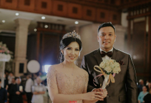 Wedding of Daniel & Jein by Etre Atelier