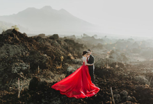 Prewedding of Robby & Giovanni by Etre Atelier