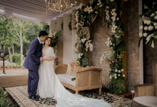 Wedding of Ian & Luna by Etre Atelier
