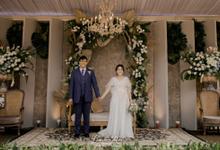 Wedding of Ian & Luna by Etre Atelier