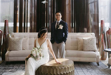Wedding of Nick & Cindy by Etre Atelier