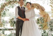 Wedding of Nanang & Roslinda by Etre Atelier