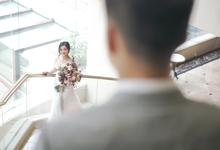 Wedding of Rendy & Regina by Etre Atelier
