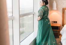 Wedding of Astrile & Henny by Etre Atelier