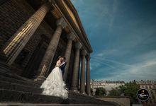 France Germany Wedding 2018 by The Luminari