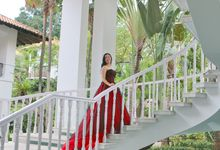 European Themed Pre-Wedding Packages by L'umiére Weddings Singapore