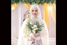 WEDDING of  EVA & YOUNGKY by Banyu Studios